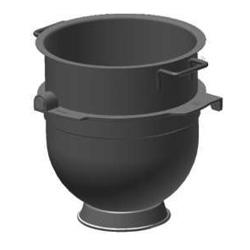 4112026-Bowl Metos Bear AR/R40, 20 litres