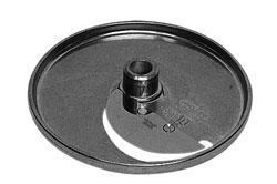 4113415-Fine cut slicer Metos RG-200/250/7 15 mm