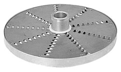 4115506-Grater/Shredder 8 mm Metos RG-200/250/7