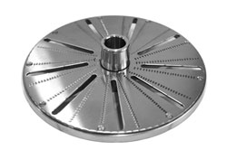 4115512-Extra fine grater Metos RG-200/250/7