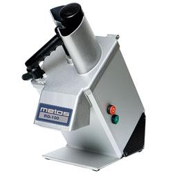 4127343-VEGETABLE SLICER METOS RG-100
