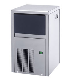 4131368MW-Ice cube machine Metos CB 184A 120/1/60 Marine
