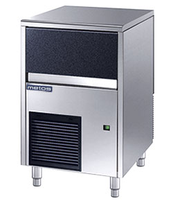 4131375MW-Ice cube machine Metos CB 316A 120/1/60 Marine