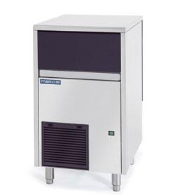 4131396-Ice cube machine Metos CB 425A