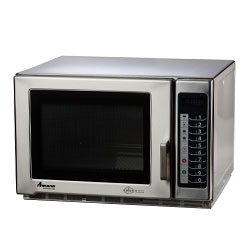 4133290-Microwave oven Metos RFS 518 TS 230/1NPE/50