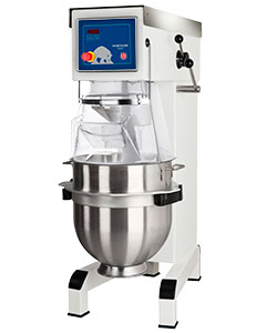 4143122M-Mixer Metos Bear AR60 VL-1 with manual control and attachment drive 400V