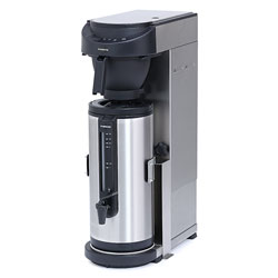 4157110MX-Coffee machine Metos MT100V 230/1/50-60 Marine