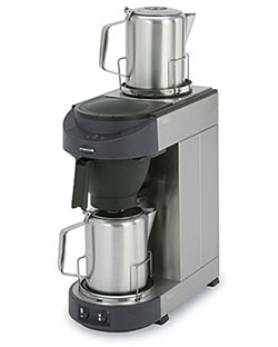 4157120MW - Coffee machine Metos M100 120/1/60 Marine - Brand: METOS Image