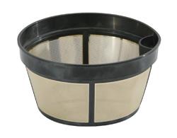 4157169-Permanent filter for basket filter, Metos M range