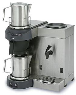 4157224MW-Coffee machine Metos M200W 120/1/60 Marine