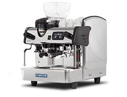 4157631-Espressomachine Metos Zircon Mini Control 1GR with grinder 2