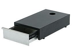 4157660-Waste drawer Metos Mini Expobar grinder
