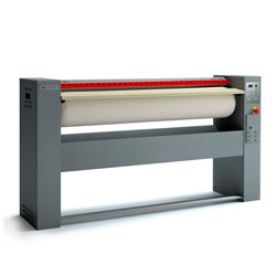 4160049-Roller ironer Metos I25-140 400/3PE/50 Marine