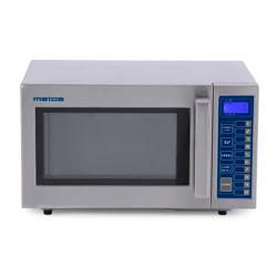 4164155M - Microwave oven Metos MG 1000M 230/1/60 Marine - Brand: METOS Image