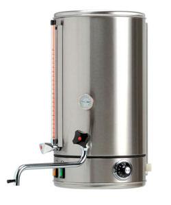 4164356-Water boiler Metos WKI 20n3 110-120V marine
