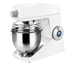 4191620-Mixer Metos Bear Teddy 5, table top model with attachment dr