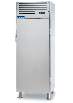 4209770-Freezing cabinet Metos MBF-500R 230/1/60 Marine