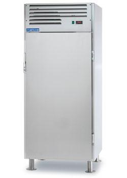 4209810-Freezing cabinet Metos MBF-700R 230/1/60 Marine