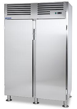 4209845-Freezing cabinet Metos MBF-1400 230/1/60 Marine