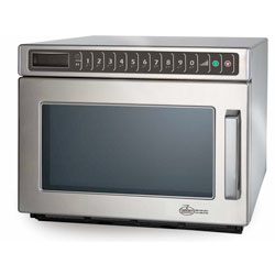 4210215-Microwave oven Metos MDC12A2 115V