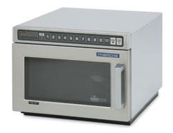 4210217-MICROWAVE OVEN METOS MDC182