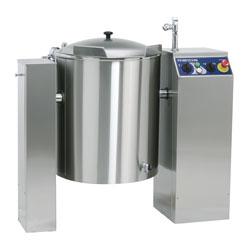 4215370MO-Cooking kettle Metos Viking 60E 480/3PE/60 Marine