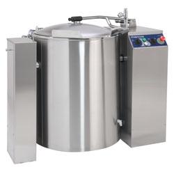 4215373-Cooking kettle Metos Viking 150E 440/3PE/60 Marine