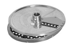 4220114-Soft Dicing set Metos RG50-100, 12x12x12 mm