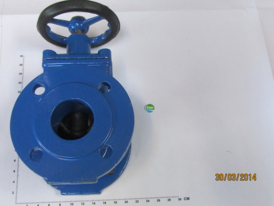 5430599-SHUT OFF VALVE DN 65