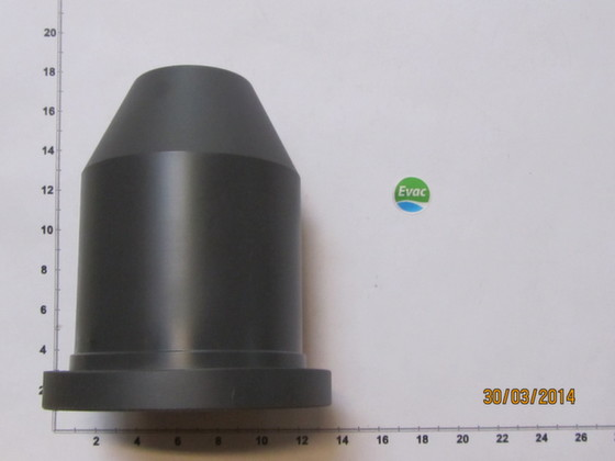 5430646 - NOZZLE - Brand: EVAC Image