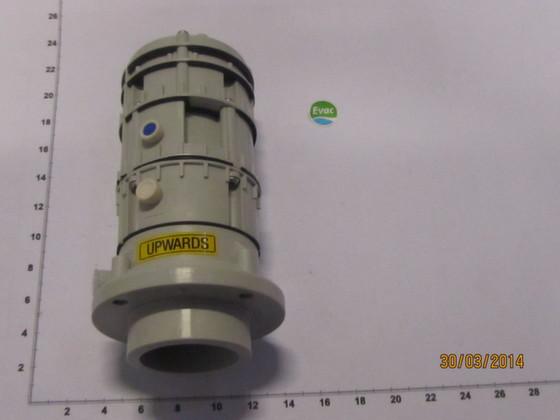6542355 - ACTIVATOR WITH ADAPTER FLANGE - Brand: EVAC Image