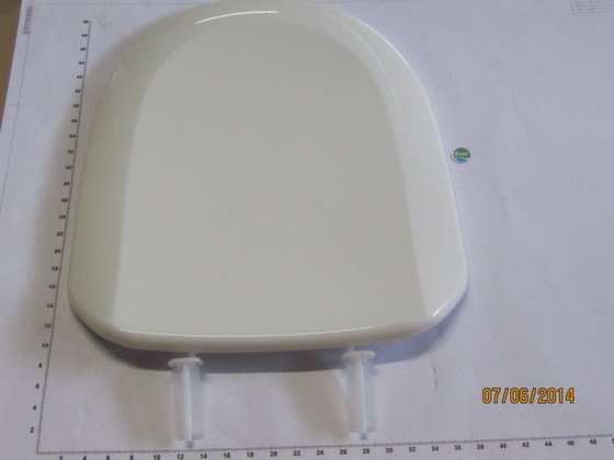 6542432-SEAT AND COVER WITH HINGES