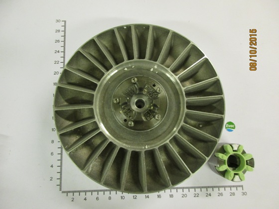 6542549-IMPELLER FOR BLOWER