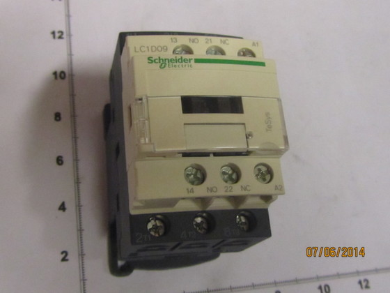 6542620-CONTRACTOR LC1 D09 P7, NEW MODEL