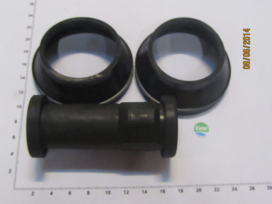 6543029 - SPARE PART KIT FOR DISH VALVE - Brand: EVAC Image