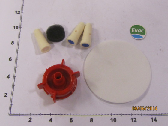 6546688-SPARE PART KIT FOR CONTROL MACHANISM