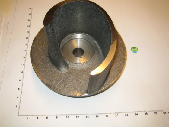 5490510-IMPELLER, 50 HZ