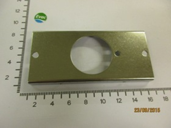 5434519-FASTENING PLATE