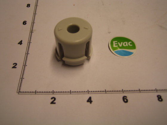 5775600-SPRING HOUSING FOR VT CONTROL EVAC 90