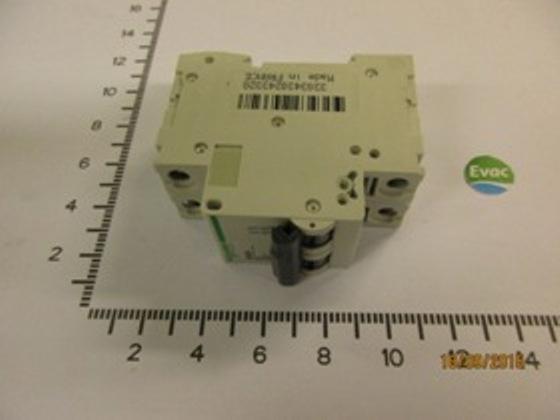 6540910-CIRCUIT BREAKER C60N