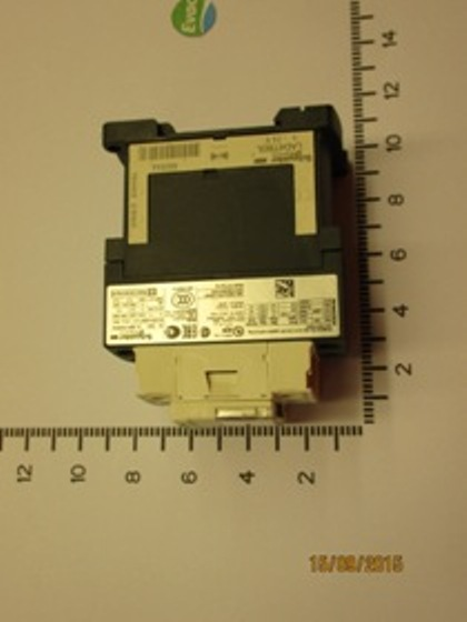 6542064-CONTACTOR LC1 D12