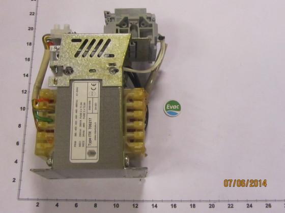 6542431-TRANSFORMER, 400-415-440V/230V