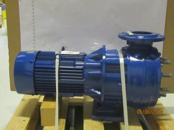6543085-PUMP 7.5/QSH 101-1-210 5.5KW 3X400V 50HZ