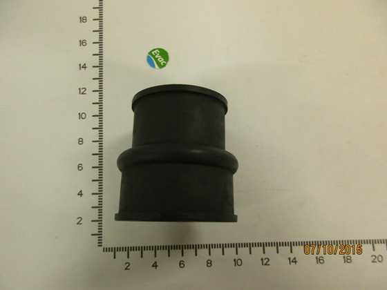 6544468-RUBBER HOUSING FOR VENTILATION VALVE