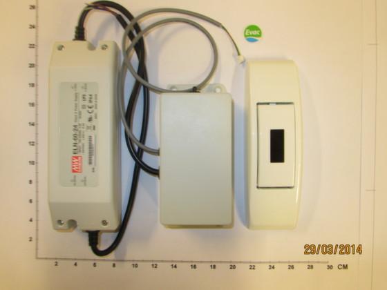 6545538-AUTOFLUSH UNIT (CONTROL UNIT, SENSOR AND POWER SUP