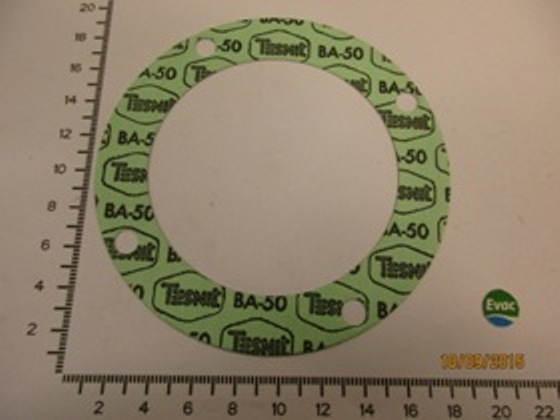 6547178-GASKET FOR S30 PUMP