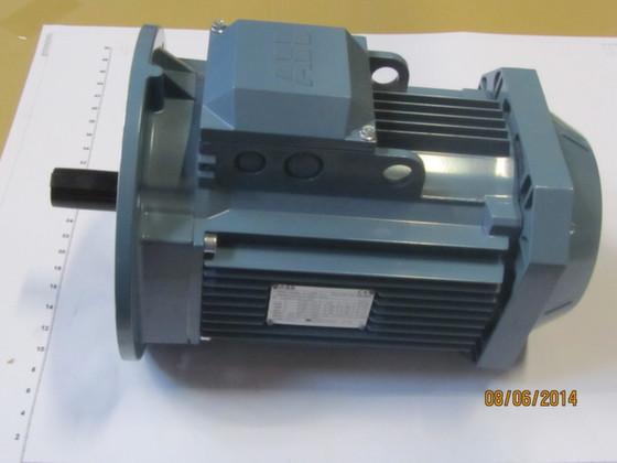 6550373-MOTOR FOR SE 044A PUMP, 380-420V 50HZ, IE2
