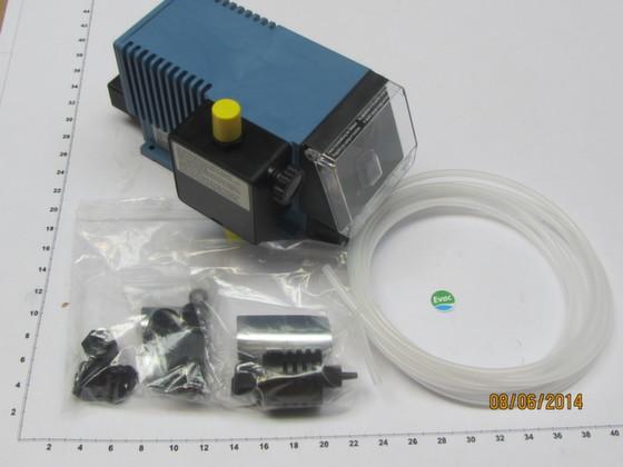 70404001-DOSING PUMP EMP II 2.5 E 10 12W,1*230V,50/60HZ
