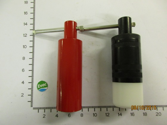 5451311 - TOOL FOR MECH SEAL - Brand: EVAC Image