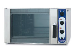 3751972-Roasting oven Metos Chef 220 - 440/3PE/60 Marine